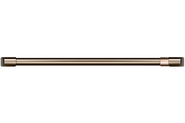 "Large image of Cafe Brushed Bronze 30"" Handle - CXB30HKPNBZ"