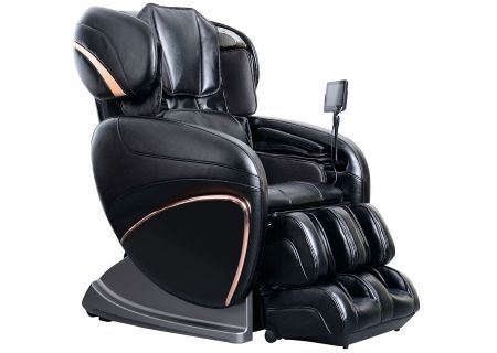 Cozzia CZ-630 Midnight Reclining Massage Chair - CZ630MIDNIGHT