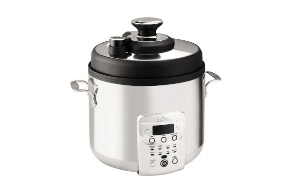 All-Clad Electric Pressure Cooker - CZ720051