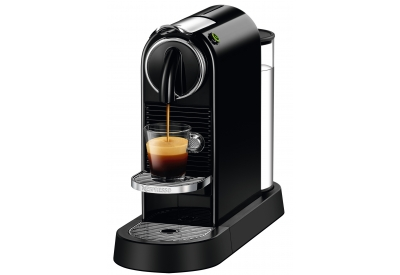 Nespresso - D112-US-BK-NE - Coffee Makers & Espresso Machines