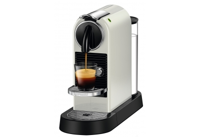 Nespresso - D112-US-WH-NE - Coffee Makers & Espresso Machines