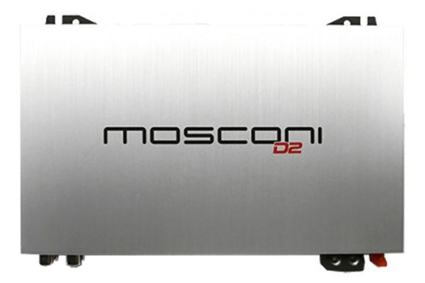 Large image of Mosconi Gladen Class D Full Range 4x100W Amplifier - D2 100.4