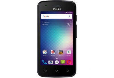 Blu - PBN201030 - Unlocked Cell Phones