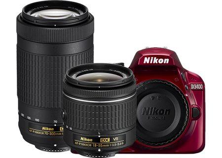 Nikon - 1574 - Digital Cameras