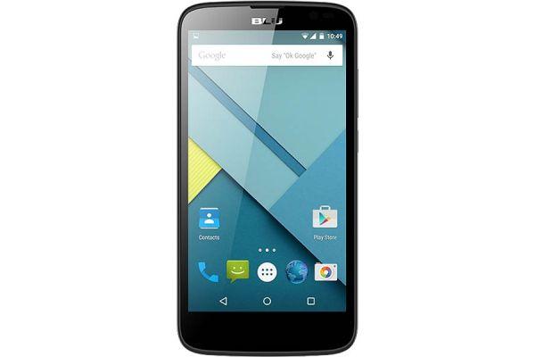 BLU Studio G Black Unlocked GSM Cellular Phone - PBN200629