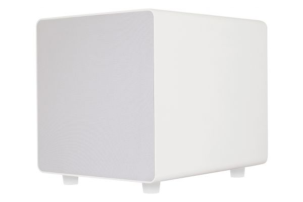 Sonance White Compact Cabinet Subwoofer (Each) - 93374