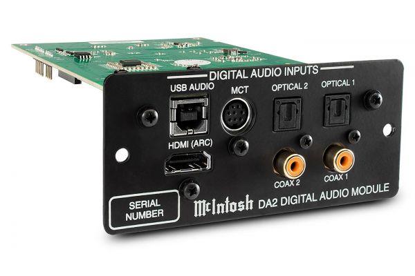 Large image of McIntosh Digital Audio Module Upgrade Kit - DA2