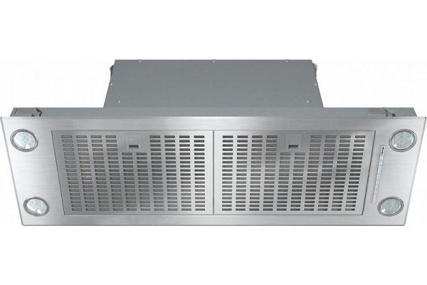 "Miele 36"" Stainless Steel Insert Ventilation Hood - DA2390SS"