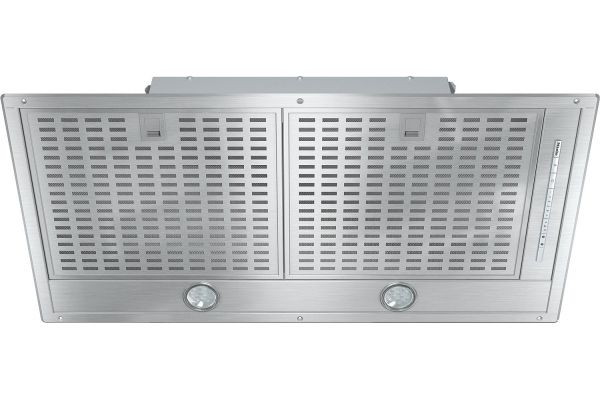 """Large image of Miele 30"""" Stainless Steel Insert Ventilation Hood - 10876770"""