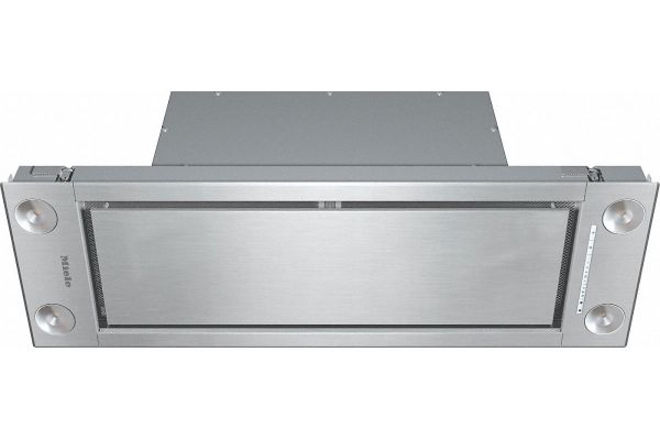 """Large image of Miele 36"""" Stainless Steel Insert Ventilation Hood - 10876810"""