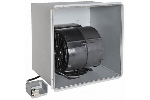 Large image of Miele 500 CFM Internal Blower - 10596850