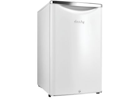Danby - DAR044A6PDB - Compact Refrigerators