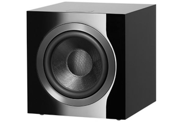Large image of Bowers & Wilkins DB Series Gloss Black Subwoofer - FP39632
