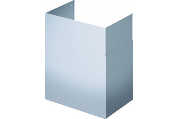 "Large image of Thermador 30"" Pro Wall Hood 8-9"" Duct Cover - DC3089W"