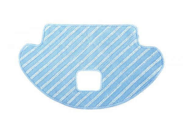 Ecovacs 3-Pc Reusable Cleaning Cloths For Deebot Ozmo 930 - DCC3C