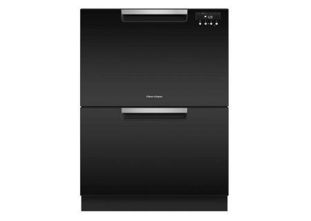 Fisher & Paykel - DD24DAB9 - Dishwashers