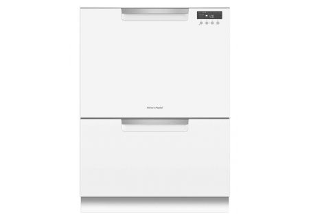Fisher & Paykel - DD24DCTW9 - Dishwashers