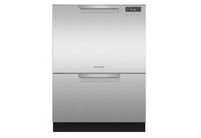 Fisher & Paykel - DD24DCTX9 - Dishwashers