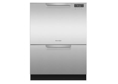 Fisher & Paykel - DD24DCTX9 - Dishwashers