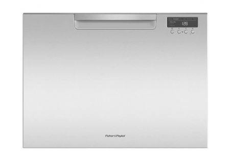 Fisher & Paykel - DD24SCHTX9 - Dishwashers