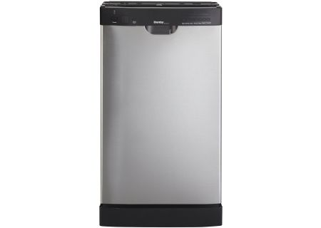 Danby - DDW1802EBLS - Dishwashers