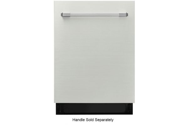 """Large image of Dacor Professional 24"""" Stainless Steel Dishwasher - DDW24T998US/DA"""