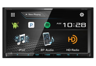 Kenwood - DDX-794 - Car Video