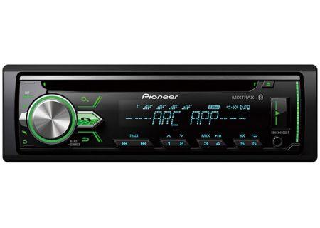 Pioneer - DEH-X4900BT - Car Stereos - Single DIN