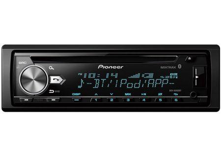 Pioneer - DEH-X6900BT - Car Stereos - Single DIN