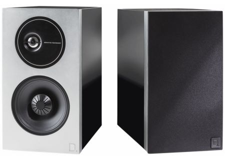 Definitive Technology DEMAND D9 Piano Black Bookshelf Speaker (Sold As Pair) - MFBA-A