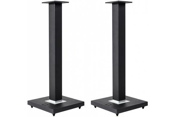 Large image of Definitive Technology ST1 Speaker Stands - MFDA/BLACK
