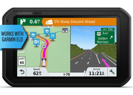 Garmin - 010-01855-00 - Portable GPS Navigation