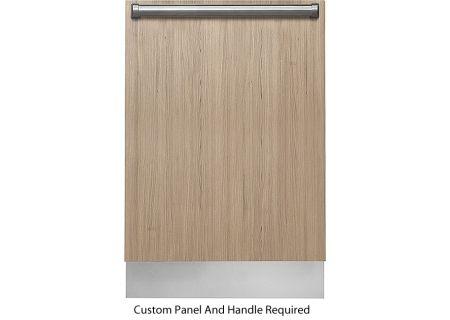 "Asko 30 Series 24"" Built-In Panel Ready Dishwasher - DFI663XXL"