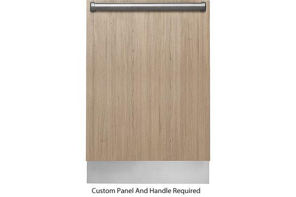 "Large image of Asko 30 Series 24"" Panel Ready Dishwasher With XXL Interior - DFI663XXL"