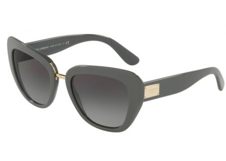 Dolce&Gabbana - DG429630908G53 - Sunglasses