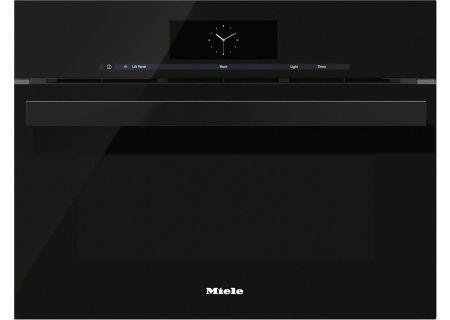 Miele - DGC68001XLOB - Single Wall Ovens