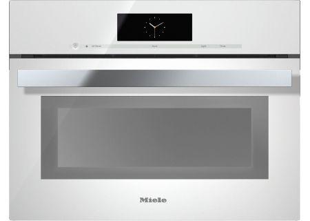 Miele - DGC68001BRWS - Single Wall Ovens