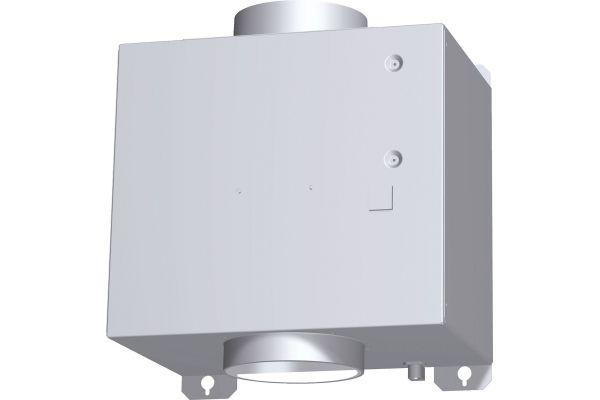 Large image of Bosch 600 CFM Remote Blower - DHG6015NUC