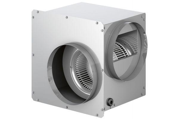Bosch 600 CFM Flexible Downdraft Blower - DHG602DUC