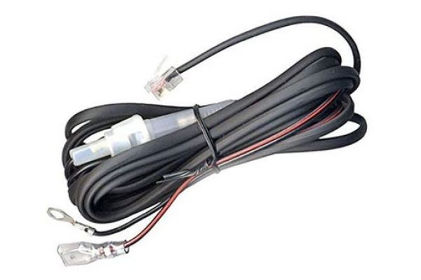 Large image of Escort Direct Wire Cord - 0010058-1
