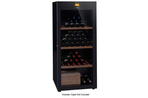 Large image of Avintage DIVA Classic 180 Wine Cabinet - DIVACLASSIC180F3