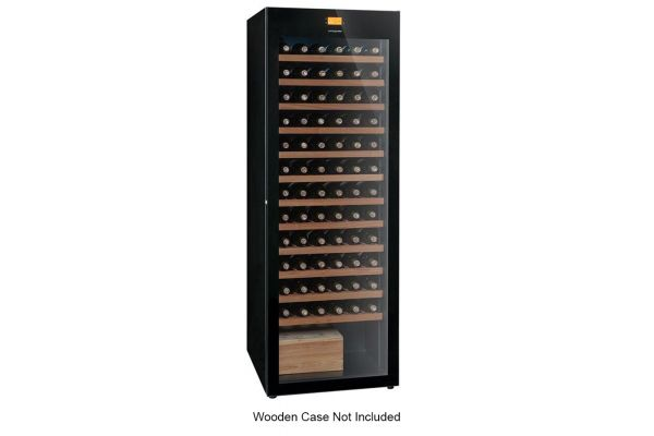 Large image of Avintage DIVA Evolution 265 Wine Cabinet Full Shelf - DIVAEVO265F