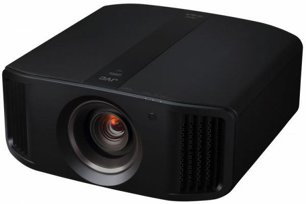 JVC Native 4K Home Theater Projector - DLA-NX7R