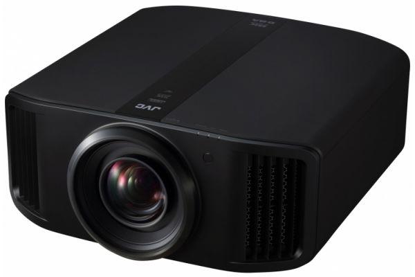 JVC 8K e-shift Home Theater Projector - DLA-NX9R