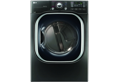 LG - DLEX4370K - Electric Dryers