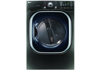 LG - DLEX4371K - Electric Dryers
