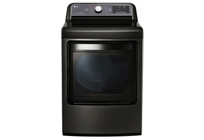 LG - DLEX7600KE - Electric Dryers