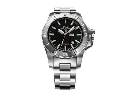 Ball Watches - DM2036A-S8C-BK - Mens Watches