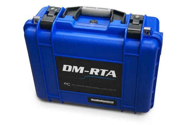 Large image of Audio Control Real Time Analyzer & Multi-Test Tool Kit - DM-RTA PRO KIT
