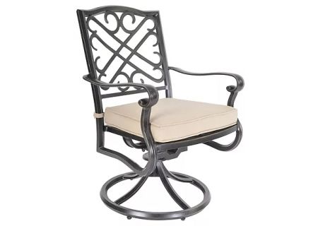 Veranda Classics - DNSW502B-6529-2PK - Patio Chairs & Chaise Lounges